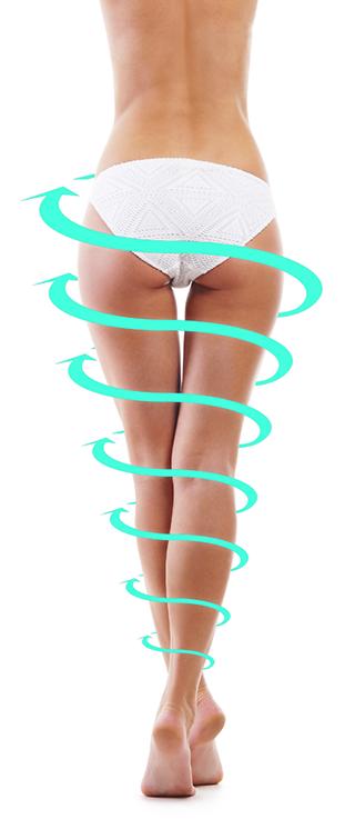 Celluprov Treats Cellulite